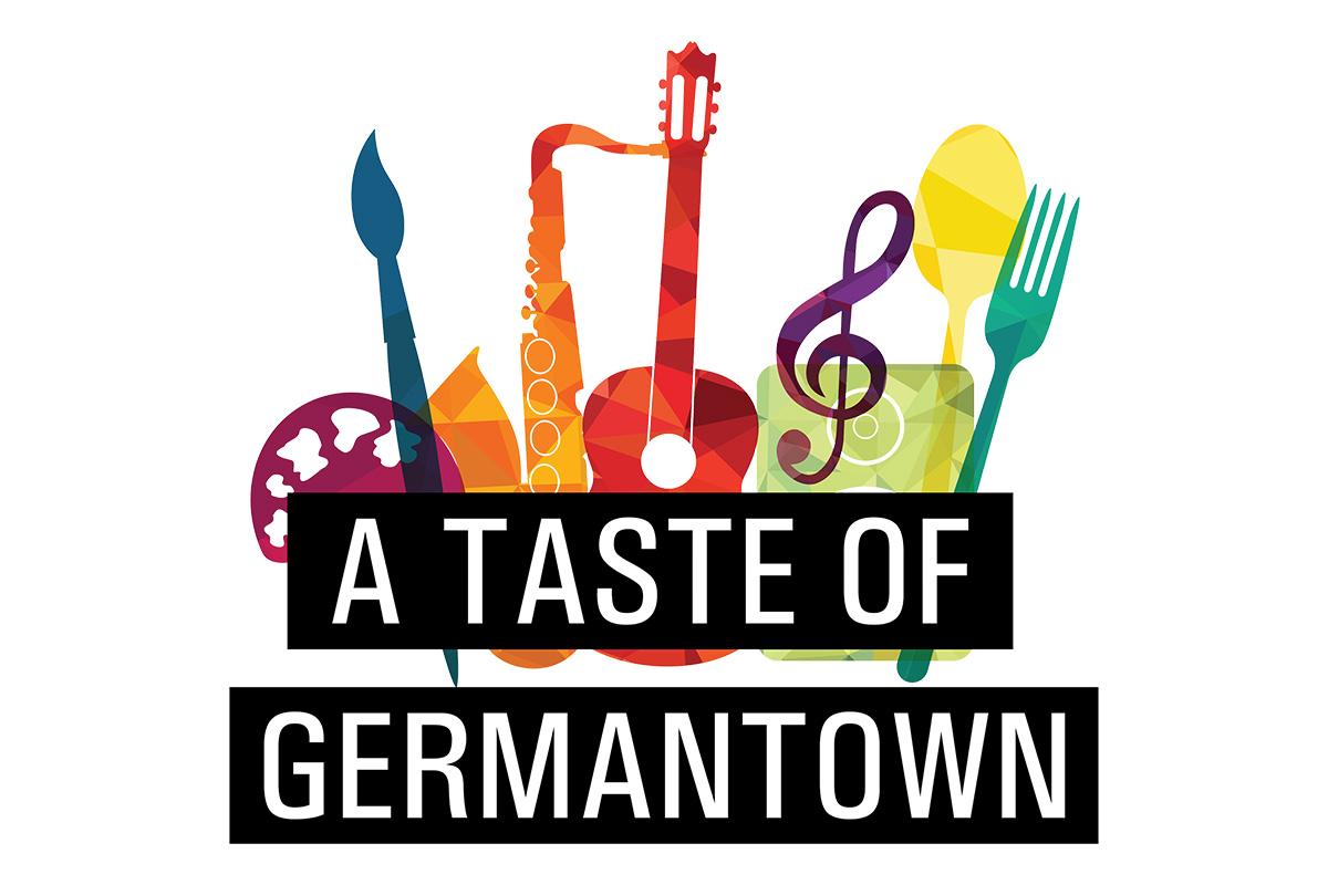 A-Taste-Of-Germantown-Logo