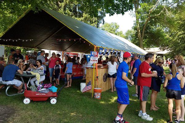 people-around-food-tent