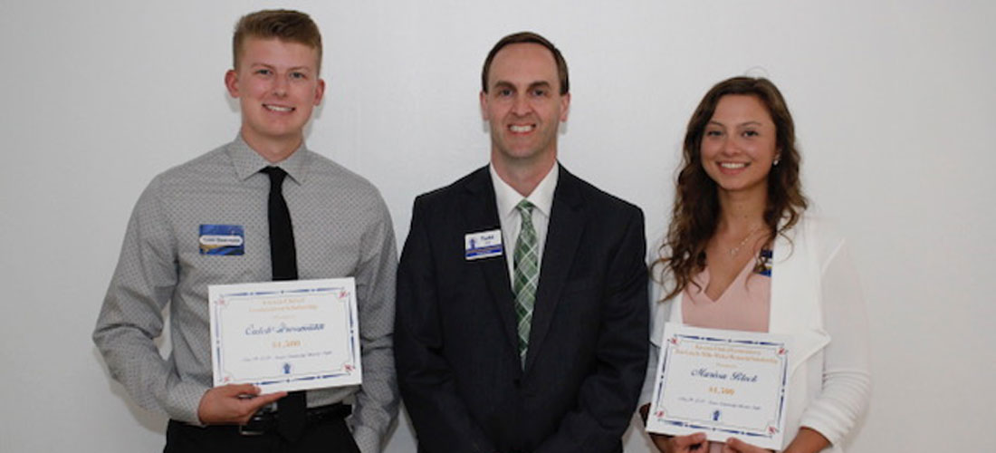 Kiwanis Youth Scholarships