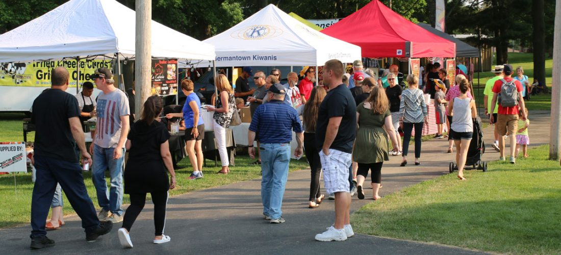 Taste of Germantown 2020